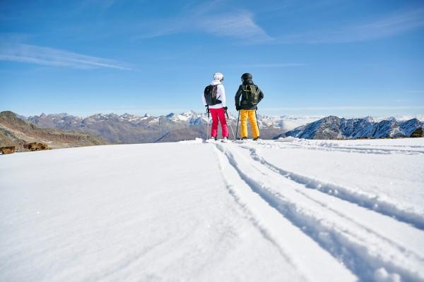 Ski-finden