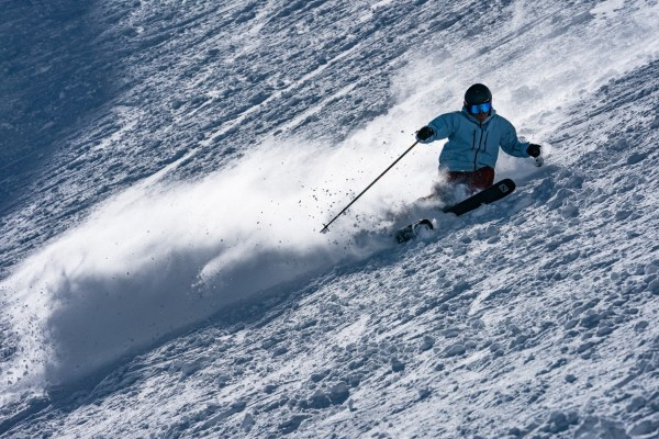 Allmountain-Ski